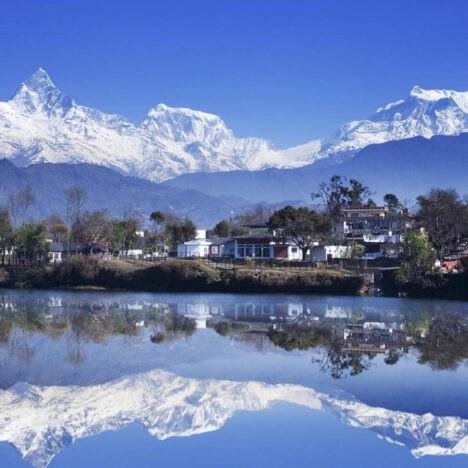 Непал – путешествие моей мечты