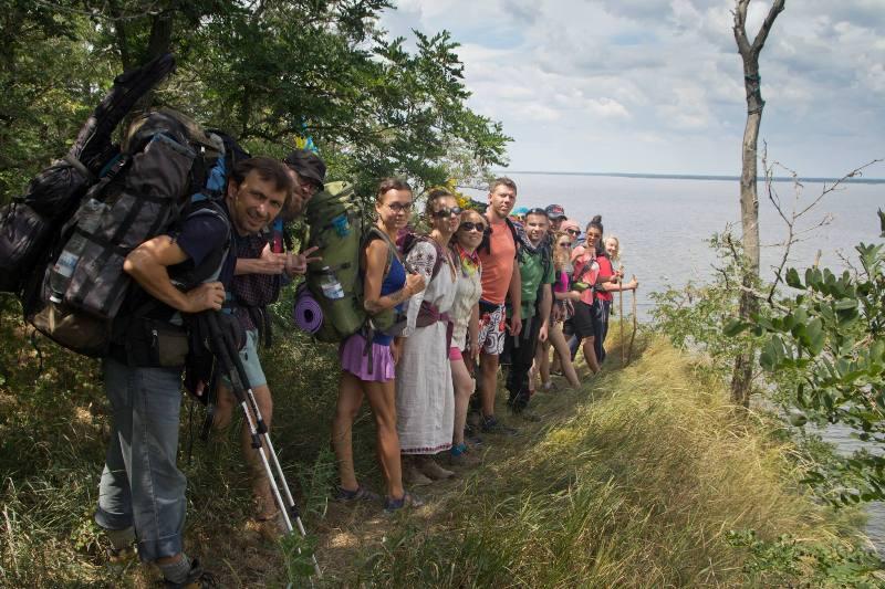 Трахтемиров - сакральное сердце Украины