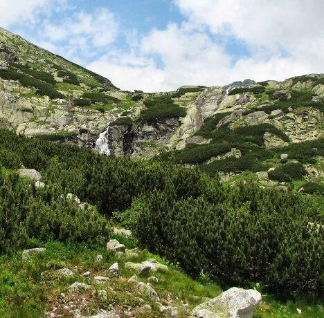 Путешествие в Арагонские Пиренеи — авторский тур по Испании.