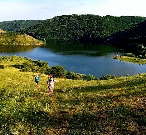 От Пивы к Таре — треккинг по Дурмитору. Черногория.