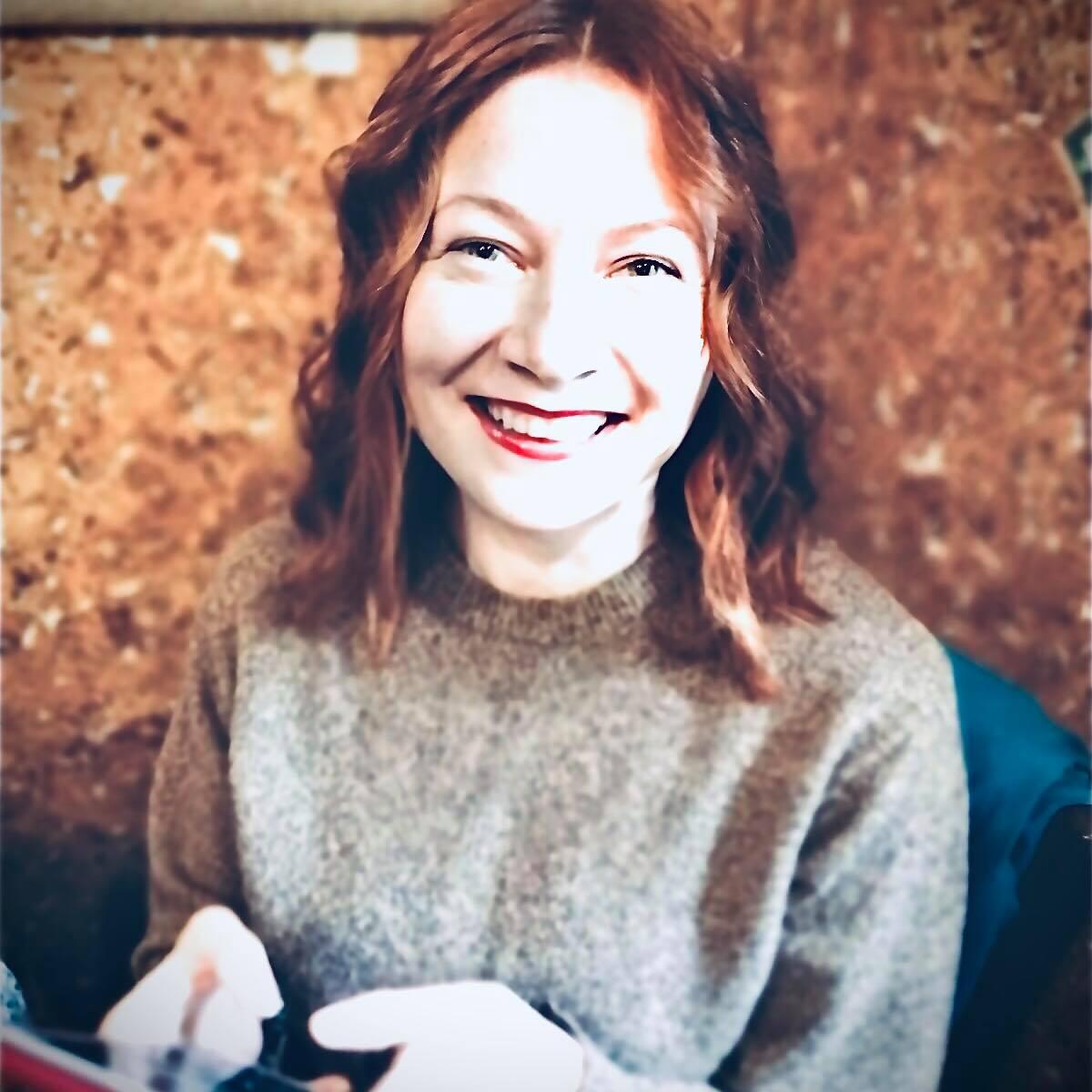 Янина Шапиевская