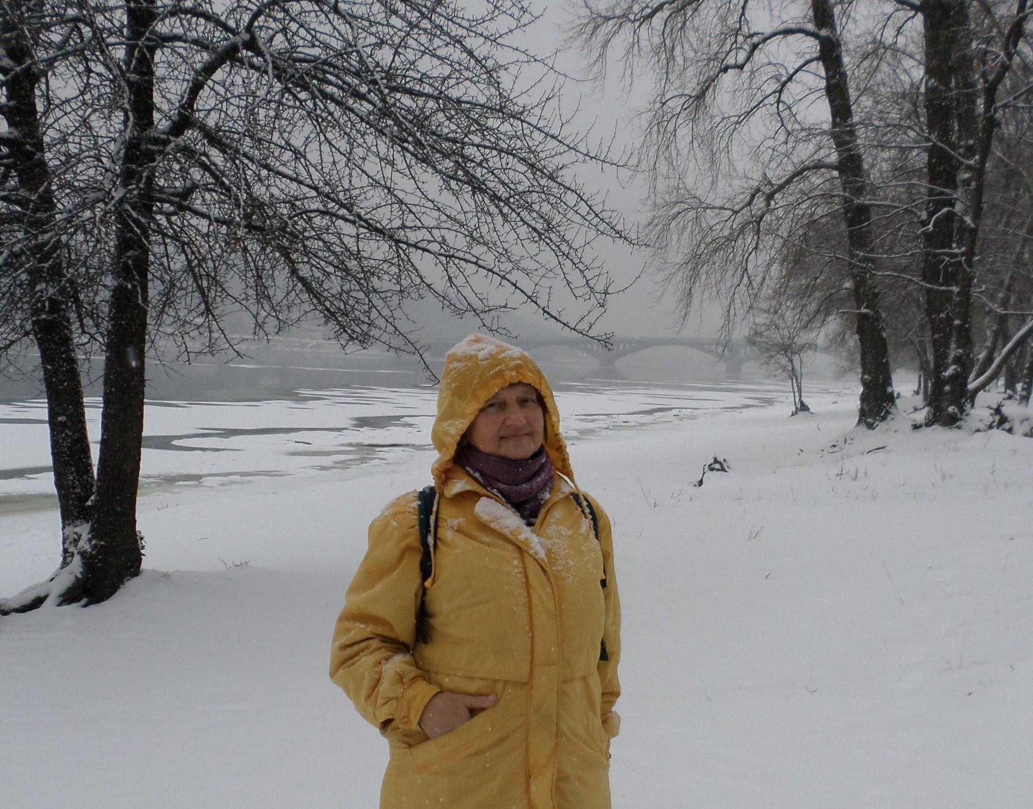 Антонина Сильверстова